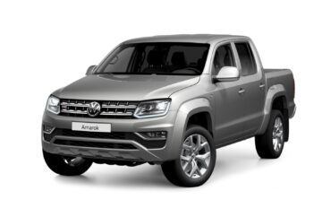 Amarok DC HL grey indium