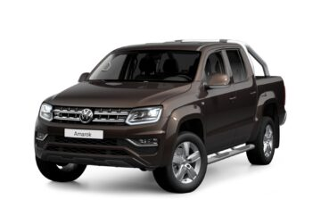 Amarok HL brown chestnut
